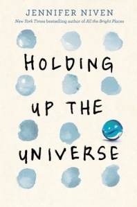holding up universe